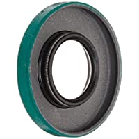 "SKF 8842 LDS & Small Bore Seal, R Lip Code CRW1 Style, Inch, 0.875"" 轴直径, 1.828"" 孔径, 0.25"" 宽"