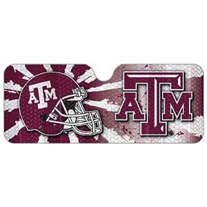 Team Promark NCAA 德克萨斯州 A&M aggies 自动遮阳罩