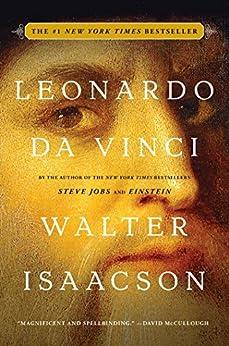 """Leonardo da Vinci (English Edition)"",作者:[Walter Isaacson]"