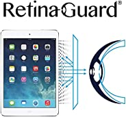 RetinaGuard 防蓝色光屏幕保护膜,适用于 2018 iPad/iPad Air 2 / iPad pro 9.7/2017 iPad - SGS 和 Intertek 测试 - 阻挡过多的有害蓝光