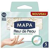 MAPA 12986046 50 个手部手套 中号 - 3 个装