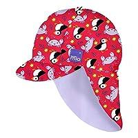 Bambino Mio 双面游泳帽,漂亮,大号/XL 码