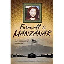 Farewell to Manzanar (English Edition)