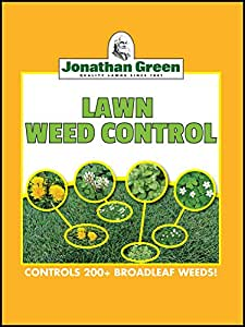 Jonathan Green & Sons 12197 15M Lawn Weed Control