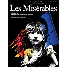 Les Miserables - Updated Edition Songbook (English Edition)