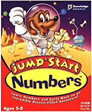 JumpStart 数字