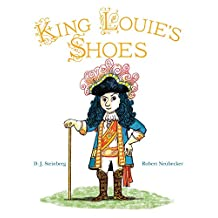 King Louie's Shoes (English Edition)