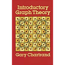 Introductory Graph Theory (Dover Books on Mathematics) (English Edition)