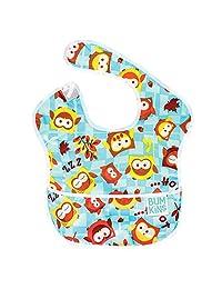 Bumkins 婴儿口水巾S240 6-24个月