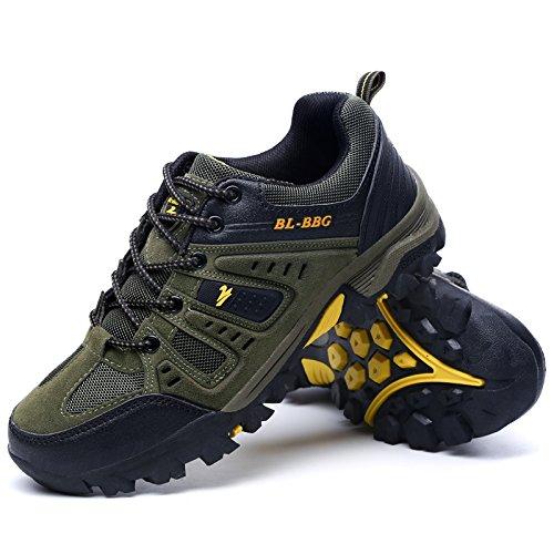BANNATE 班纳特 150 防滑耐磨透气 越野徒步鞋