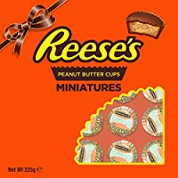 Reese's Miniatures Gift Tray, 225 g, Pack of 3