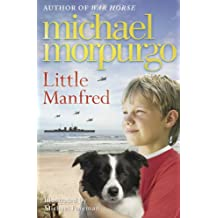 Little Manfred (English Edition)