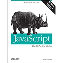 JavaScript: The Definitive Guide: The Definitive Guide (English Edition)