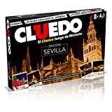 Eleven Force Cluedo Sevilla, 颜色 黑色 (10209)