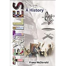 Textiles: A History (English Edition)