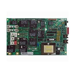 Balboa Water Group 52914 2000LE 系列标准通用电路板