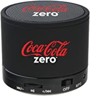 Coca 可樂COKE-LS016-Z 迷你便攜式藍牙音箱 黑色/紅色/白色