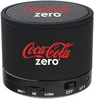 Coca 可乐COKE-LS016-Z 迷你便携式蓝牙音箱 黑色/红色/白色