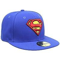 New ERA 男式棒球帽基本 BATMAN 59FIFTY