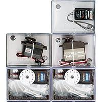 双叶电子工业 RS7003-BLS174SV/2-175SV-9170SV (接收器、冲浪袋) 00106888
