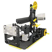 HEXBUG 赫宝 VEX机器人传球机系列-叉式升降机套装 STEM教育智能玩具 拼搭玩具 VEXIQ机器人部件