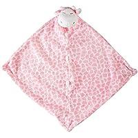Angel Dear Giraffe Blankie - Pink