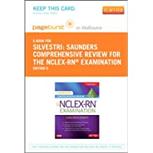 Saunders Comprehensive Review for the NCLEX-RN Examination Elsevier Plus Evolve Access Code (Retail Access Cards), 6e