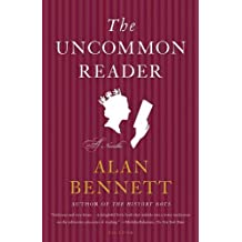 The Uncommon Reader: A Novella (English Edition)