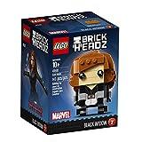 LEGO乐高 17新款 BrickHeadz 大头公仔 (41591黑寡妇)