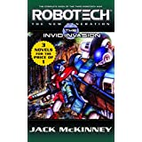 Robotech: The New Generation: The Invid invasion