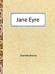 Jane Eyre (免費公版書) (English Edition)