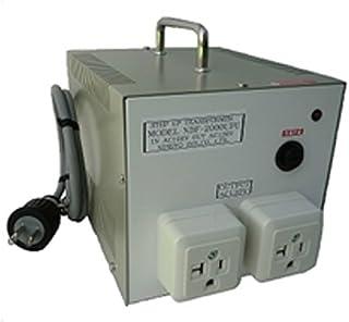 日章工业 更新 白 3000W UPU系列 NDF-3000UPU