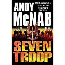 Seven Troop (English Edition)