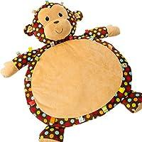 TAGGIES炫点猴婴儿垫 爬行毯 79cm * 58cm 39317