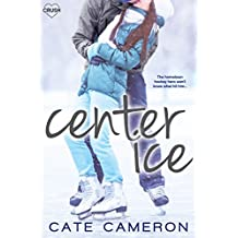 Center Ice (Corrigan Falls Raiders Book 1) (English Edition)