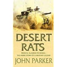 Desert Rats (English Edition)