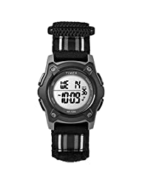 TimexTW7C264009J digital 尼龍 黑色 TW7C264009J casual-watches