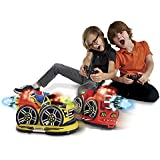 Kid Galaxy R/C Bumper Cars