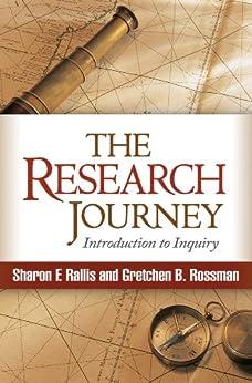 """The Research Journey: Introduction to Inquiry (English Edition)"",作者:[Rallis, Sharon F., Rossman, Gretchen B.]"