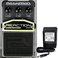 Rocktron Reaction 压缩机踏板