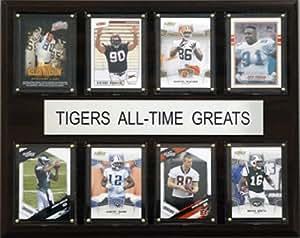 NCAA 橄榄球密苏里老虎队 All Time Greats 牌匾