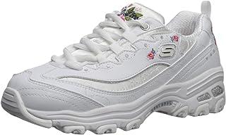 Skechers 斯凯奇 女童 D'lites-Bright Blossoms 运动鞋