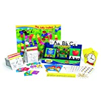 Sing, Spell, Read and Write Pre-Kindergarten Student Pack 2004