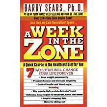 A Week in the Zone (English Edition)