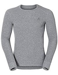 Odlo奥递乐 Original-Warm运动内衣系列 男式 运动T恤 152022