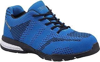 Paredes sp5040 az47 摩纳哥蓝色黑色*靴 S1P 尺码 47