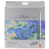 Marco 马可 72色彩色铅笔 7100-72CB(彩色)
