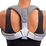 PU Health Pure Acoustics 优质姿势矫正可调节背带支撑支撑
