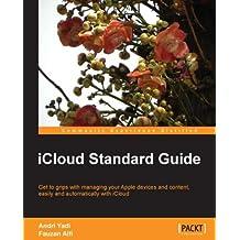 iCloud Standard Guide (English Edition)