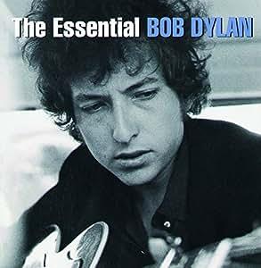 鲍勃•迪伦 Bob Dylan:完全收藏(2CD) 套装